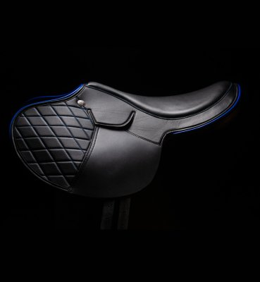 Fairfax Racing Exercise Saddle
