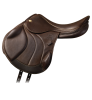 Harry Meade Monoflap XC - Brown, Side View