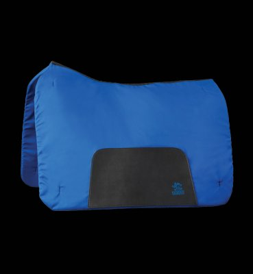 Fairfax Race Saddle Pad