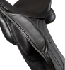 Fairfax Spencer Monoflap Dressage Saddle - Concealed Block