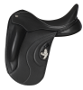 Fairfax World Class Monoflap Dressage - Plain Trim